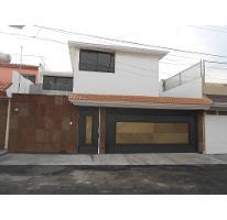 Foto de casa en venta en  , valle del sol, puebla, puebla, 2609876 No. 01