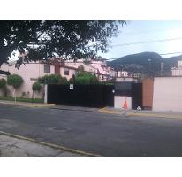 Foto de casa en venta en  , valle del tenayo, tlalnepantla de baz, méxico, 2607879 No. 01