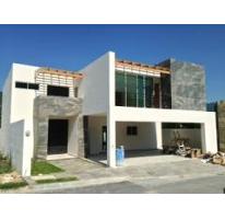 Foto de casa en venta en  , valle del vergel, monterrey, nuevo león, 1384111 No. 01