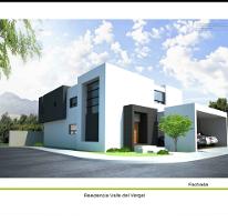 Foto de casa en venta en  , valle del vergel, monterrey, nuevo león, 1394717 No. 01