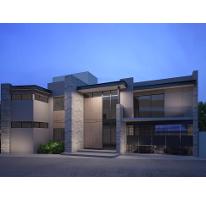Foto de casa en venta en, valle del vergel, monterrey, nuevo león, 1693058 no 01