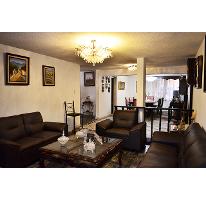 Foto de casa en venta en  , valle dorado, tlalnepantla de baz, méxico, 1352603 No. 01