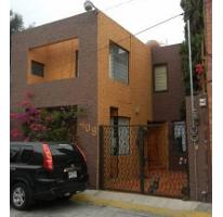 Foto de casa en venta en  , valle dorado, tlalnepantla de baz, méxico, 1430809 No. 01
