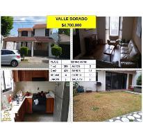 Foto de casa en venta en  , valle dorado, tlalnepantla de baz, méxico, 2656084 No. 01