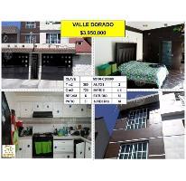 Foto de casa en venta en  , valle dorado, tlalnepantla de baz, méxico, 2690465 No. 01