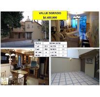 Foto de casa en venta en  , valle dorado, tlalnepantla de baz, méxico, 2702289 No. 01