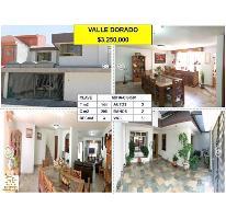 Foto de casa en venta en  , valle dorado, tlalnepantla de baz, méxico, 2813675 No. 01
