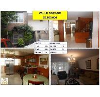 Foto de casa en venta en  , valle dorado, tlalnepantla de baz, méxico, 2821996 No. 01