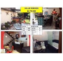 Foto de casa en venta en  , valle dorado, tlalnepantla de baz, méxico, 2824135 No. 01