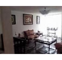 Foto de casa en venta en  , valle dorado, tlalnepantla de baz, méxico, 2835991 No. 01
