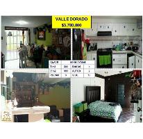 Foto de casa en venta en, santa maría tlayacampa, tlalnepantla de baz, estado de méxico, 775075 no 01