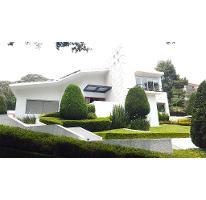 Foto de casa en venta en  , valle escondido, atizapán de zaragoza, méxico, 2603371 No. 01