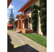 Foto de casa en venta en  , valle escondido, atizapán de zaragoza, méxico, 2637140 No. 01