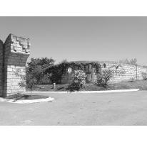 Foto de terreno habitacional en venta en, valle escondido, santiago, nuevo león, 1760768 no 01