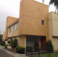 Foto de casa en condominio en venta en, valle escondido, tlalpan, df, 2021547 no 01