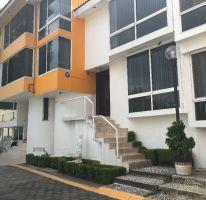 Foto de casa en condominio en venta en, valle escondido, tlalpan, df, 2028287 no 01