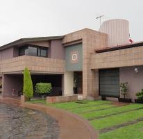 Foto de casa en condominio en venta en, valle escondido, tlalpan, df, 949505 no 01
