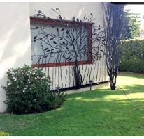 Foto de casa en venta en, valle escondido, tlalpan, df, 1522772 no 01