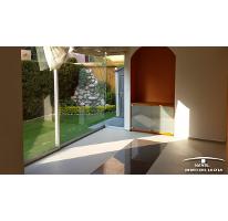 Foto de casa en venta en  , valle escondido, tlalpan, distrito federal, 2609301 No. 01