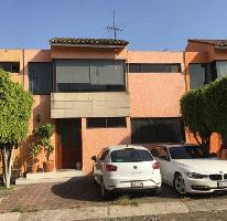 Foto de casa en venta en  , valle escondido, tlalpan, distrito federal, 4482102 No. 01
