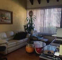 Foto de casa en venta en  , valle escondido, tlalpan, distrito federal, 0 No. 01