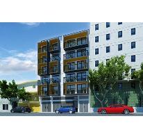 Foto de departamento en venta en  , valle gómez, cuauhtémoc, distrito federal, 2735525 No. 01
