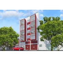 Foto de departamento en venta en  , valle gómez, cuauhtémoc, distrito federal, 2931821 No. 01