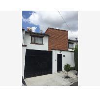 Foto de casa en venta en valle grande 204a, valle de san javier, pachuca de soto, hidalgo, 2947359 No. 01