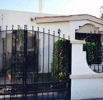 Foto de casa en venta en  , valle grande, hermosillo, sonora, 3736442 No. 01