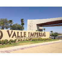 Foto de terreno habitacional en venta en  coto 18manzana 4 lo, valle imperial, zapopan, jalisco, 2796549 No. 01
