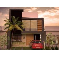 Foto de casa en venta en  , valle imperial, zapopan, jalisco, 2107882 No. 01