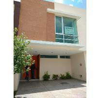 Foto de casa en venta en  , valle imperial, zapopan, jalisco, 2802307 No. 01