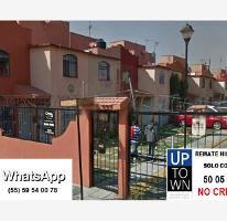 Foto de casa en venta en valle llano del convento 00, cofradía de san miguel, cuautitlán izcalli, méxico, 0 No. 01
