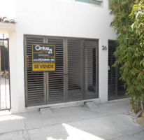Foto de casa en venta en valle los olivos las almendras 26, tabachines, corregidora, querétaro, 1942875 no 01