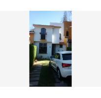 Foto de casa en venta en  , valle quieto, morelia, michoacán de ocampo, 2962893 No. 01