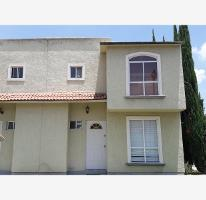 Foto de casa en venta en valle real 0, valle real residencial, corregidora, querétaro, 0 No. 01