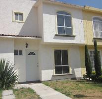 Foto de casa en venta en  , valle real residencial, corregidora, querétaro, 0 No. 01