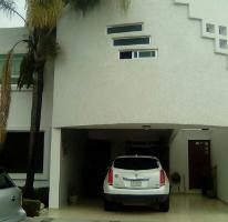 Foto de casa en venta en  , valle real, san andrés cholula, puebla, 4272790 No. 01