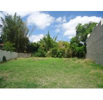 Foto de terreno habitacional en venta en  , valle real, zapopan, jalisco, 2197528 No. 01