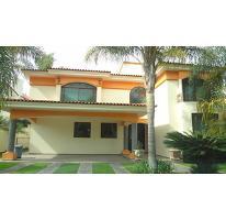 Foto de casa en renta en, valle real, zapopan, jalisco, 2398612 no 01