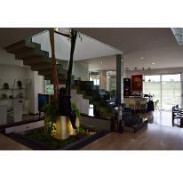 Foto de casa en venta en  , valle real, zapopan, jalisco, 2491000 No. 01