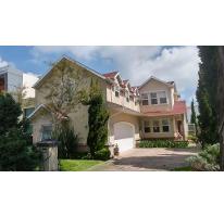 Foto de casa en venta en  , valle real, zapopan, jalisco, 2607016 No. 01