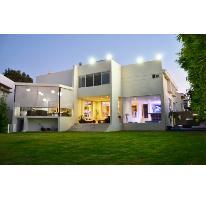 Foto de casa en venta en  , valle real, zapopan, jalisco, 2718539 No. 01