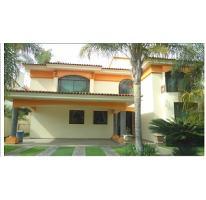Foto de casa en renta en  , valle real, zapopan, jalisco, 2728920 No. 01