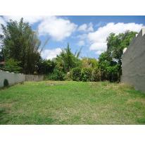 Foto de terreno habitacional en venta en  , valle real, zapopan, jalisco, 2732619 No. 01