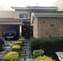 Foto de casa en renta en  , valle real, zapopan, jalisco, 4214737 No. 01