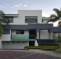 Foto de casa en venta en  , valle real, zapopan, jalisco, 4220080 No. 01