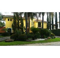Foto de casa en venta en, valle real, zapopan, jalisco, 766363 no 01