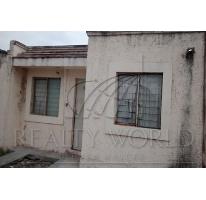 Foto de casa en venta en, valle san miguel, guadalupe, nuevo león, 1407357 no 01