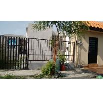 Foto de casa en venta en  , valle san miguel, guadalupe, nuevo león, 2261527 No. 01